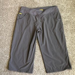 Lole Bermuda Shorts Size M